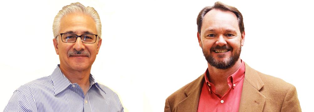 Chiropractors Ocean City MD Mahmoud ZiaShakeri and Sean Williams